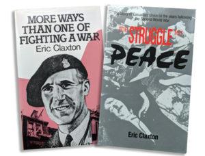 Claxton-Books